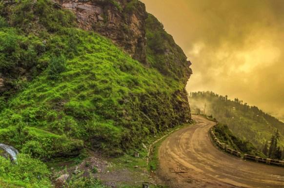 Himalayan Hideaway – Narkanda