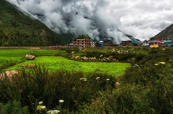 Experience Himalayan Safari – Sangla