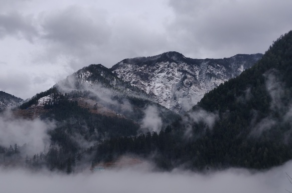Tirthan Valley – Unbounded Nature's Delight