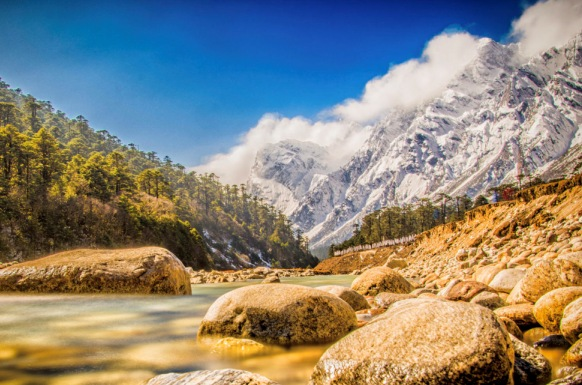 Lachung – Nature Delight